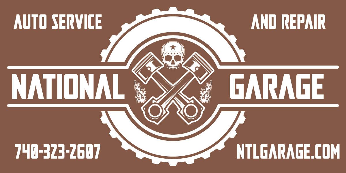 National Garage | Newark, OH